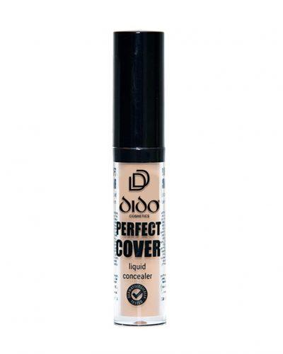 Perfect Cover Liquid Concealer No 101