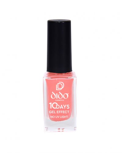 10 Days Gel Effect No 820
