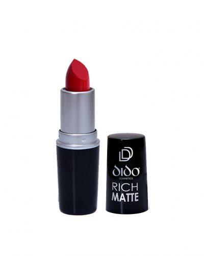 Rich Matte Lipstick No 511