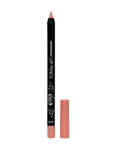 Waterproof Lip Pencil No 02