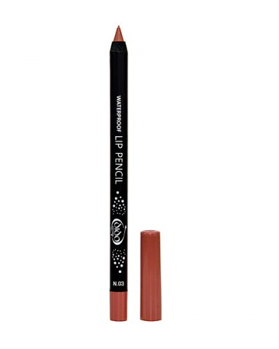 Waterproof Lip Pencil No 03
