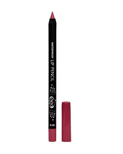 Waterproof Lip Pencil No 06