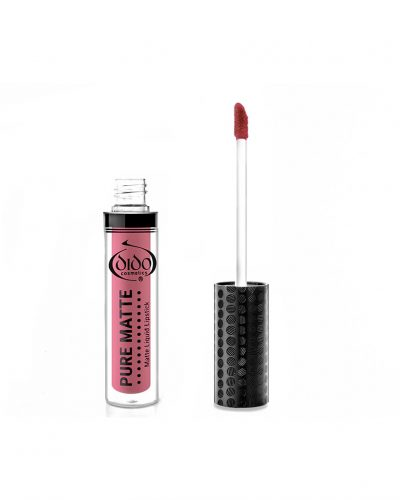 Pure Matte Liquid Lipstick No 05