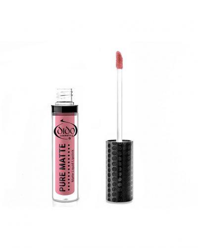 Pure Matte Liquid Lipstick No 06