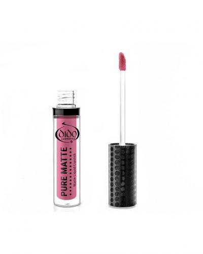 Pure Matte Liquid Lipstick No 07