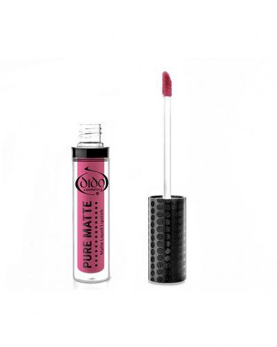 Pure Matte Liquid Lipstick No 08