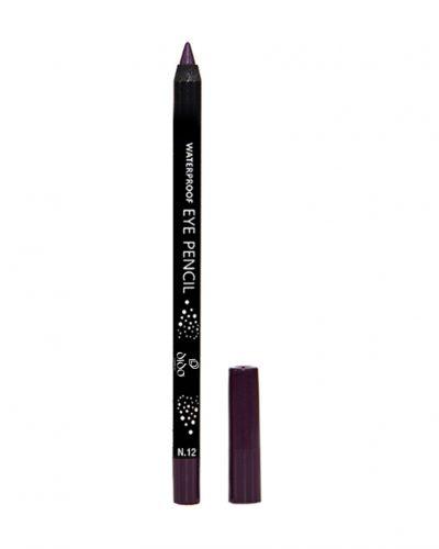 Waterproof Eye Pencil No 12