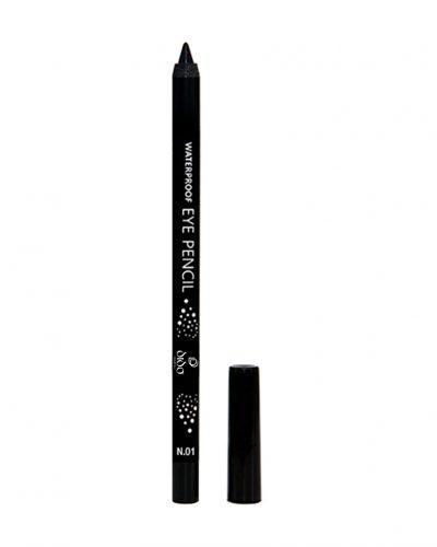 Waterproof Eye Pencil No 01