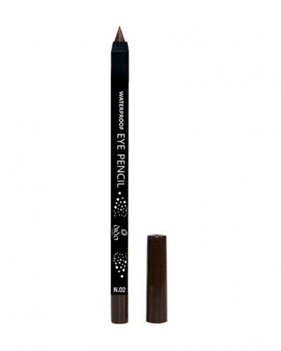 Waterproof Eye Pencil No 02