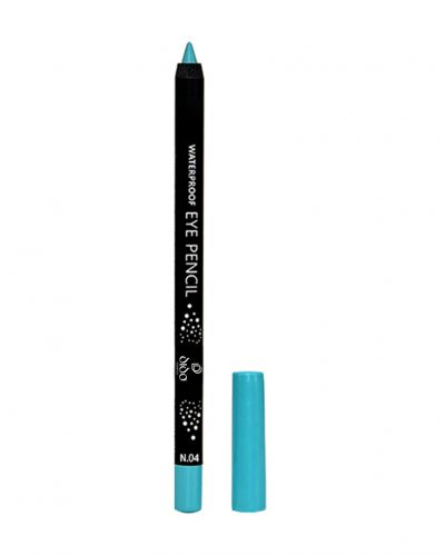 Waterproof Eye Pencil No 04