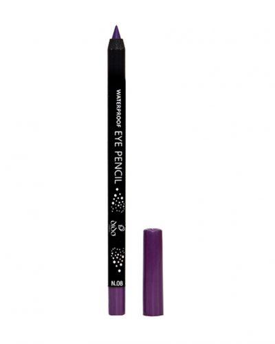 Waterproof Eye Pencil No 08
