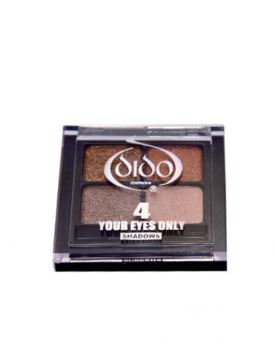 4 Color Eyeshadow No 102