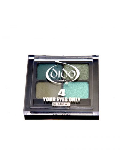 4 Color Eyeshadow No 103