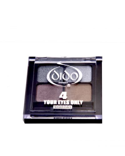 4 Color Eyeshadow No 105