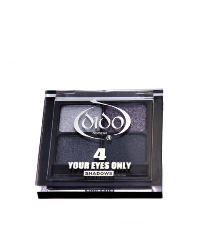 4 Color Eyeshadow No 106