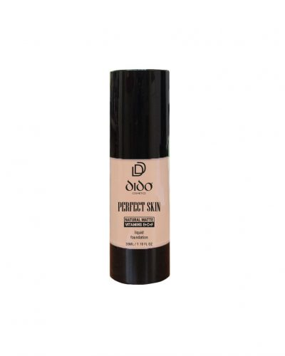 Perfect Skin Liquid Foundation No 02