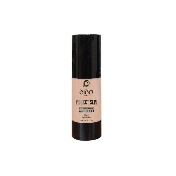 Perfect Skin Liquid Foundation No 02