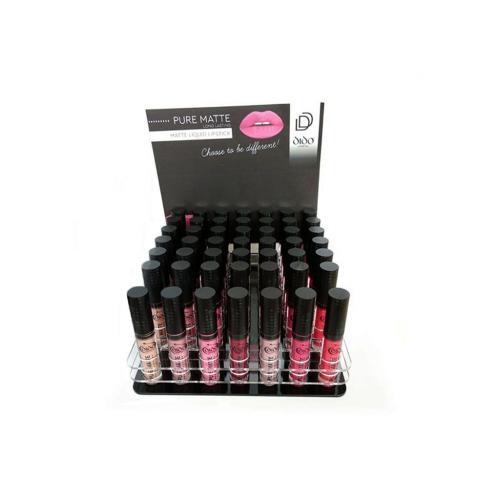 Pure Matte Liquid Lipstick Stand