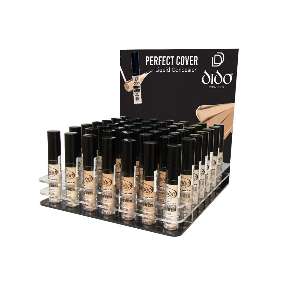 Perfect Cover Liquid Concealer 7 Spaces